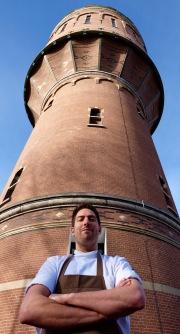 joost bergsteijn wt urban watertoren