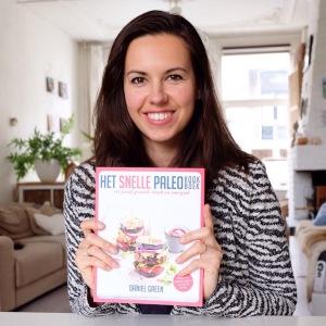 recensie het snelle paleo kookboek